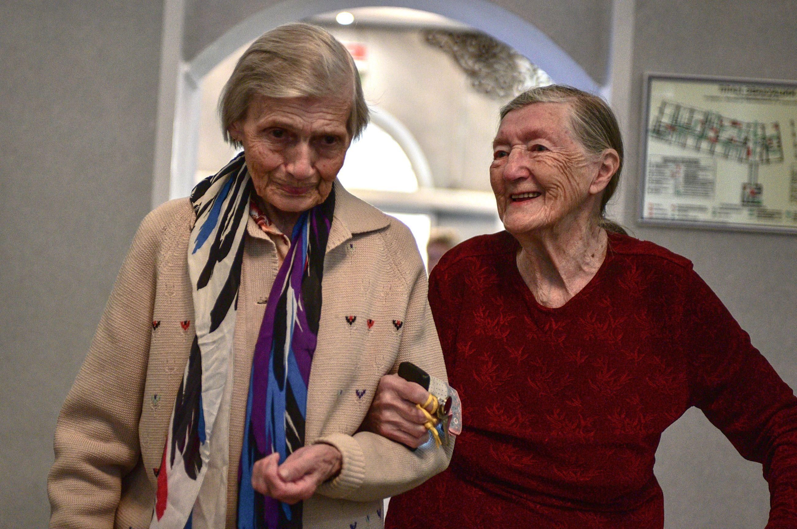 В Москве более 1,6 миллиона пенсионеров получили выплаты по карантину
