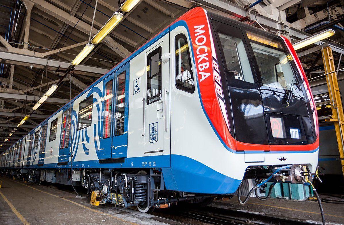 В 2021 году в столичное метро вновь вернутся женщины-машинисты