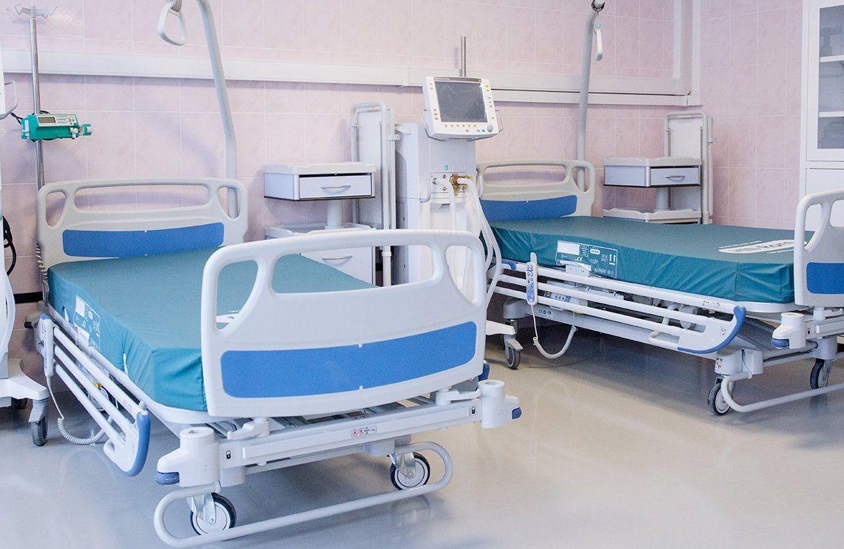 Новую инфекционную больницу в ТиНАО оперативно подключат к коммуникациям