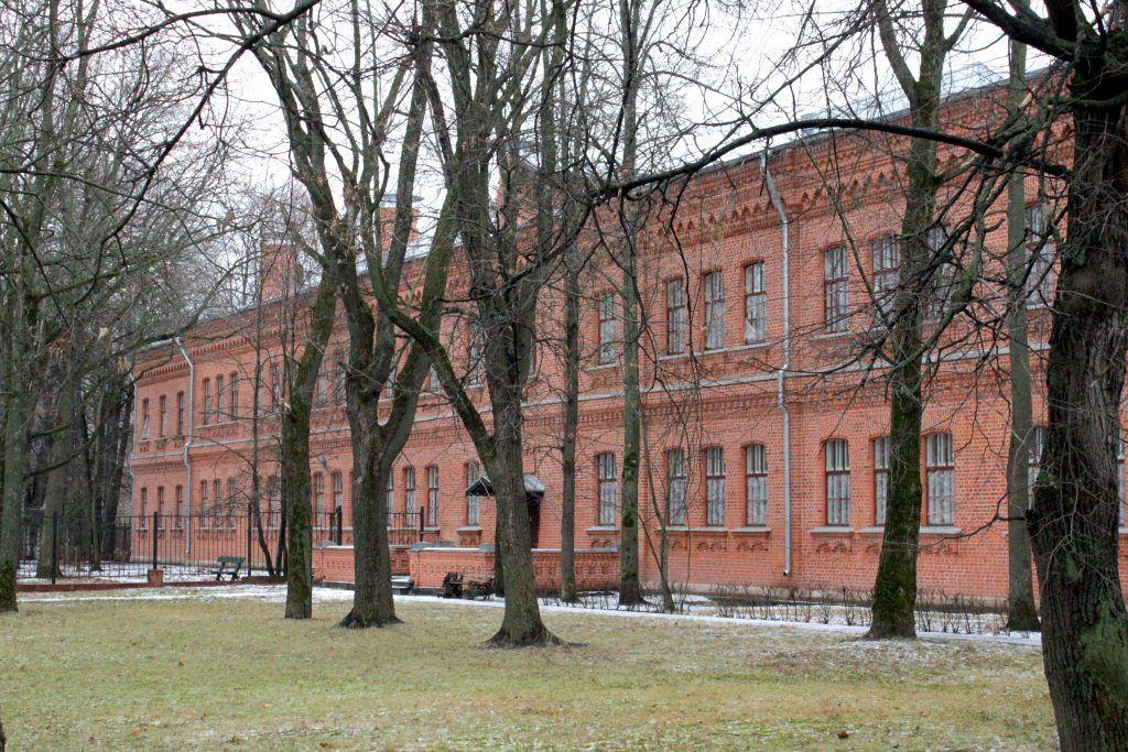 Психологическую поддержку москвичам окажут специалисты больницы имени Николая Алексеева. Фото: Мария Канина