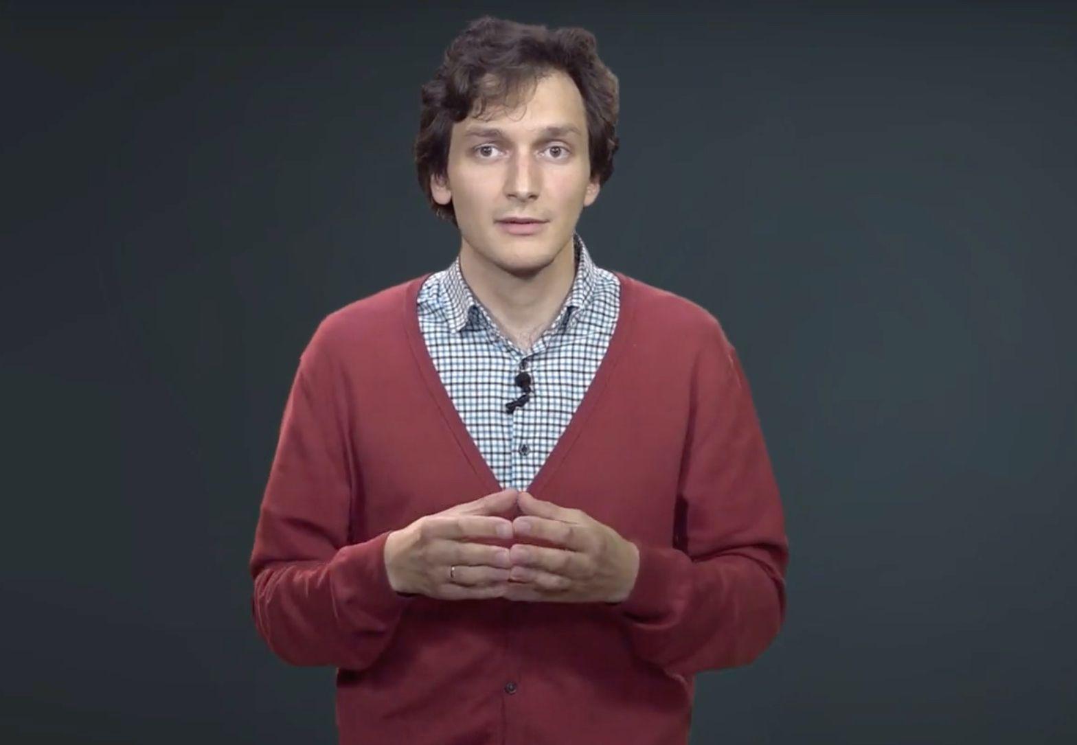 Вводный курс «Физические основы квантовой информатики» подготовил доцент НИЯУ МИФИ