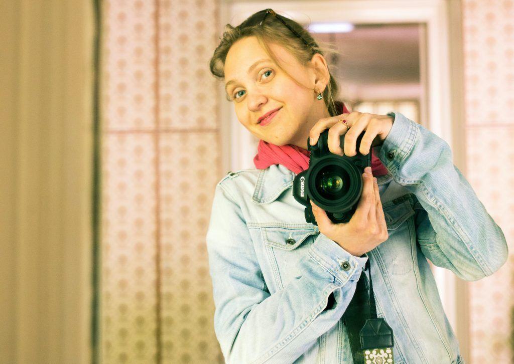 Фотохудожница Франци Крайс запустила проект «В поисках Родины», посвященный отношениям мам и дочерей. Фото: личный архив