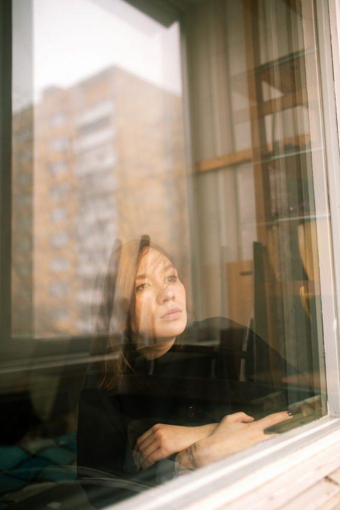 Мария Бадамшева, героиня проекта. Фото: личный архив