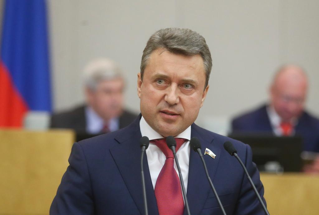 Анатолий Выборный: «Новые законы вступили в силу в марте – проверьте, какие из них будут вам полезны»