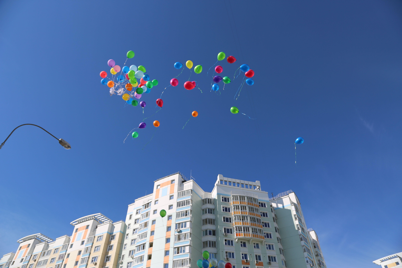 Новый детсад на 150 малышей открылся на юго-западе Москвы