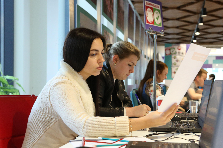 Московский «Социальный навигатор» обновил список услуг