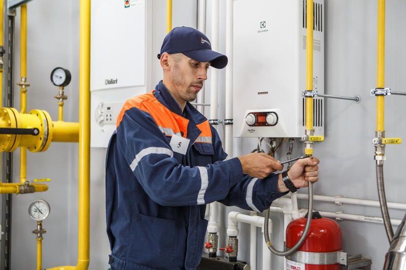 Газопроводные сети обновят на юго-востоке Москвы