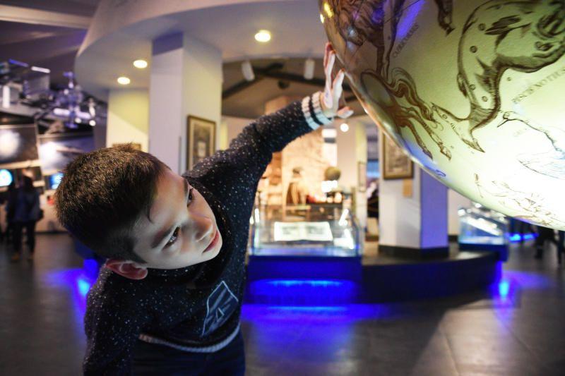Более 90 детских площадок представят на выставке «Город: детали» в Москве