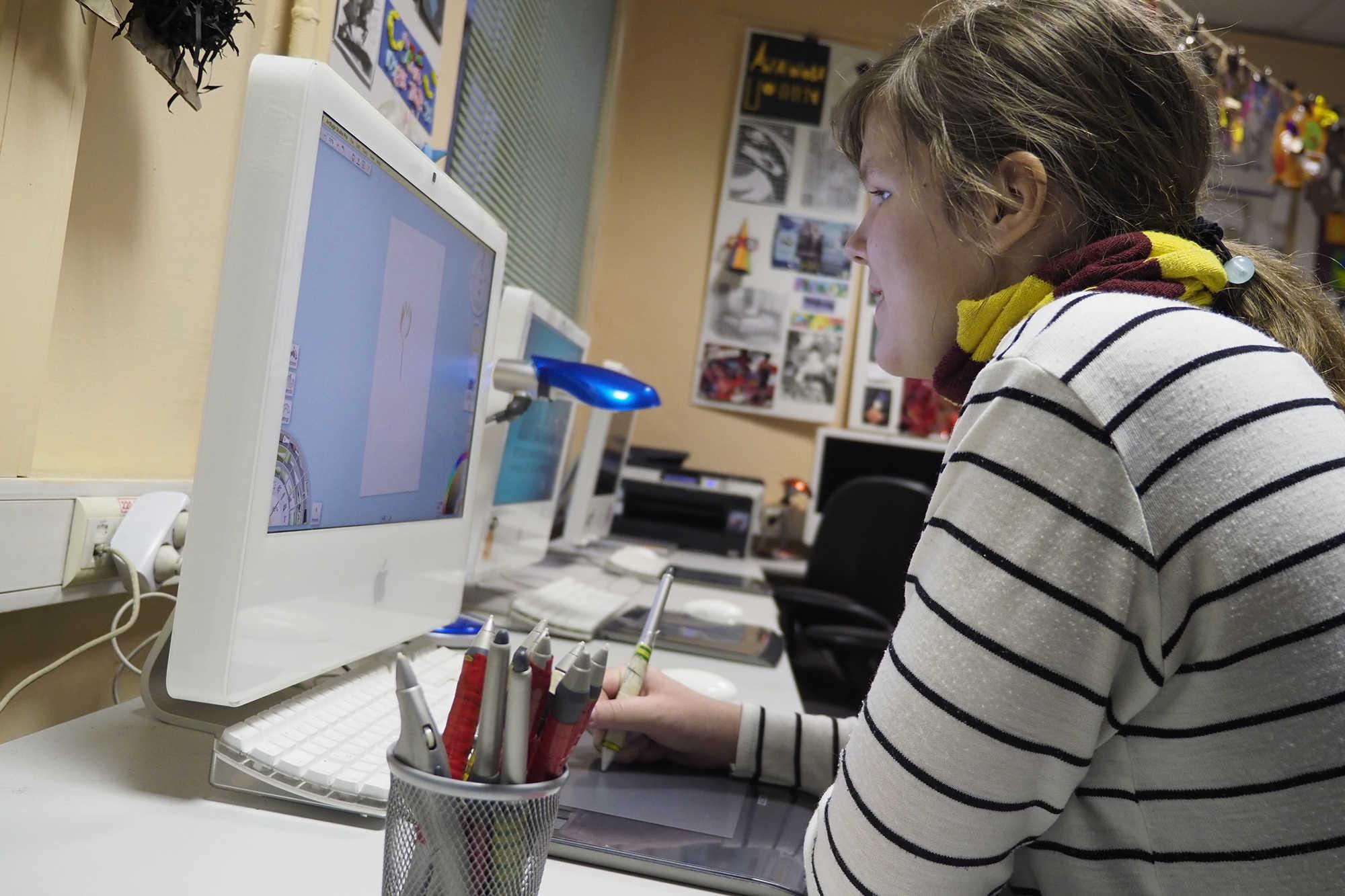 Школьников Москвы пригласили на бесплатную предметную диагностику