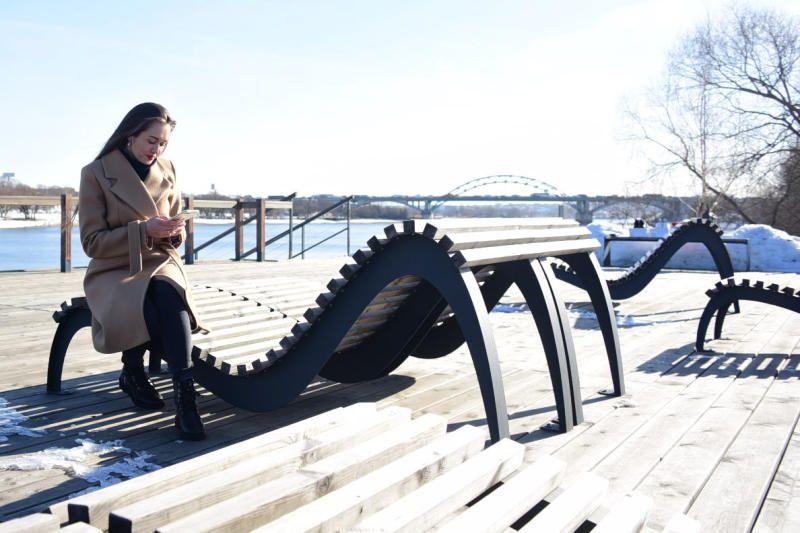 Вход в парки Москвы могут ограничить из-за шквалистого ветра