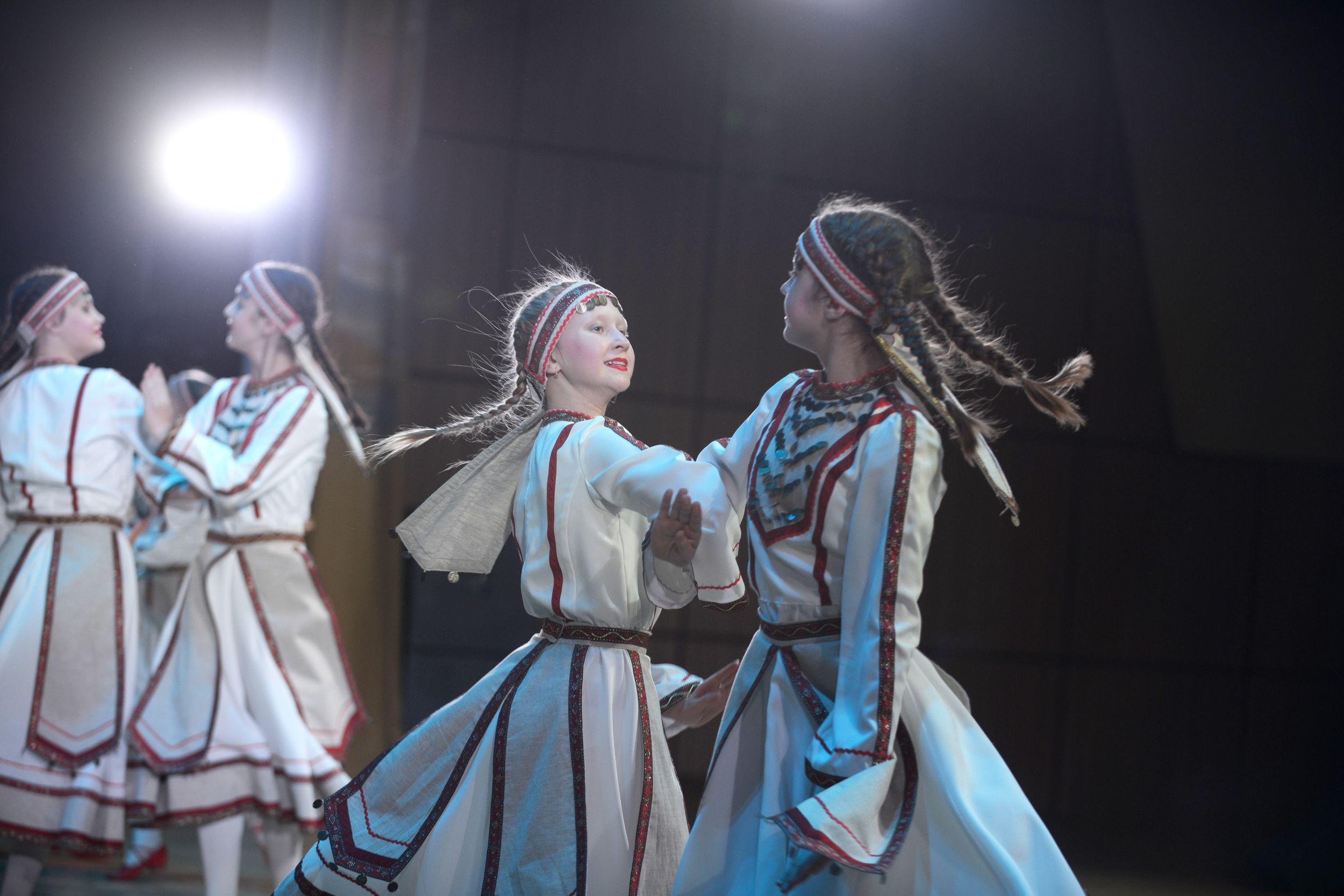Пульсом бьет бит: танцевальный концерт состоится в «Москворечье»