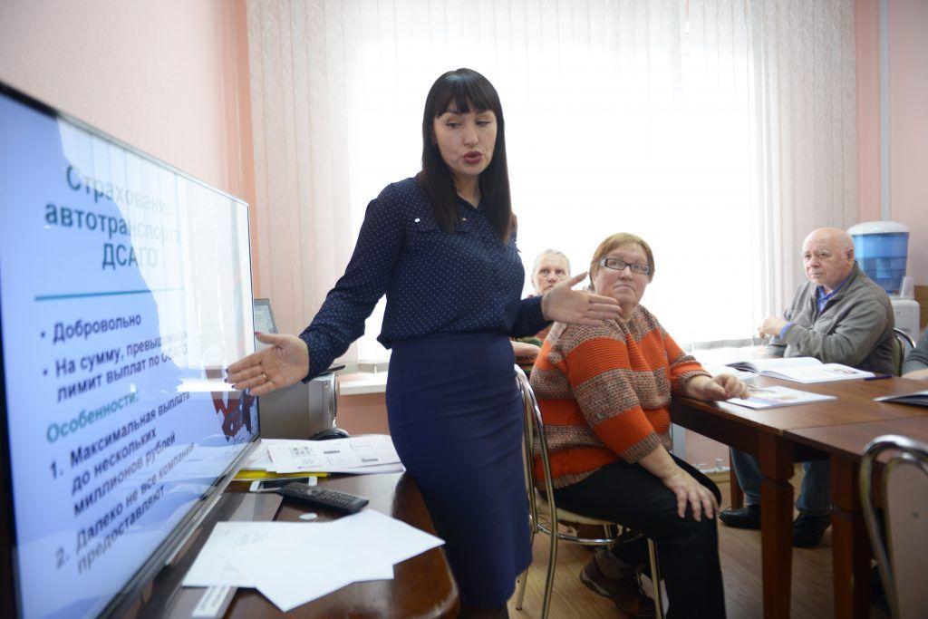 Фото: Наталья Феоктистова, «Вечерняя Москва»