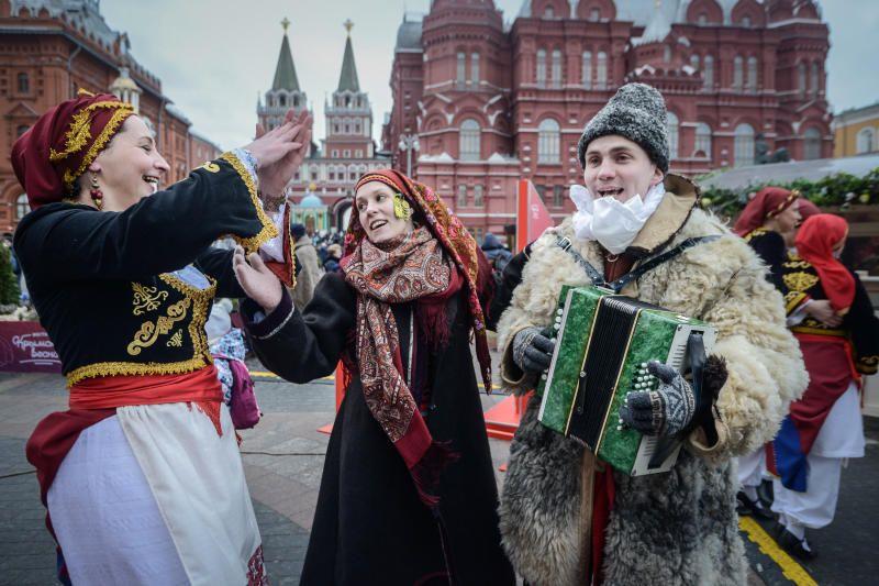 Фестиваль «Крымская весна» стартует в Москве 14 марта