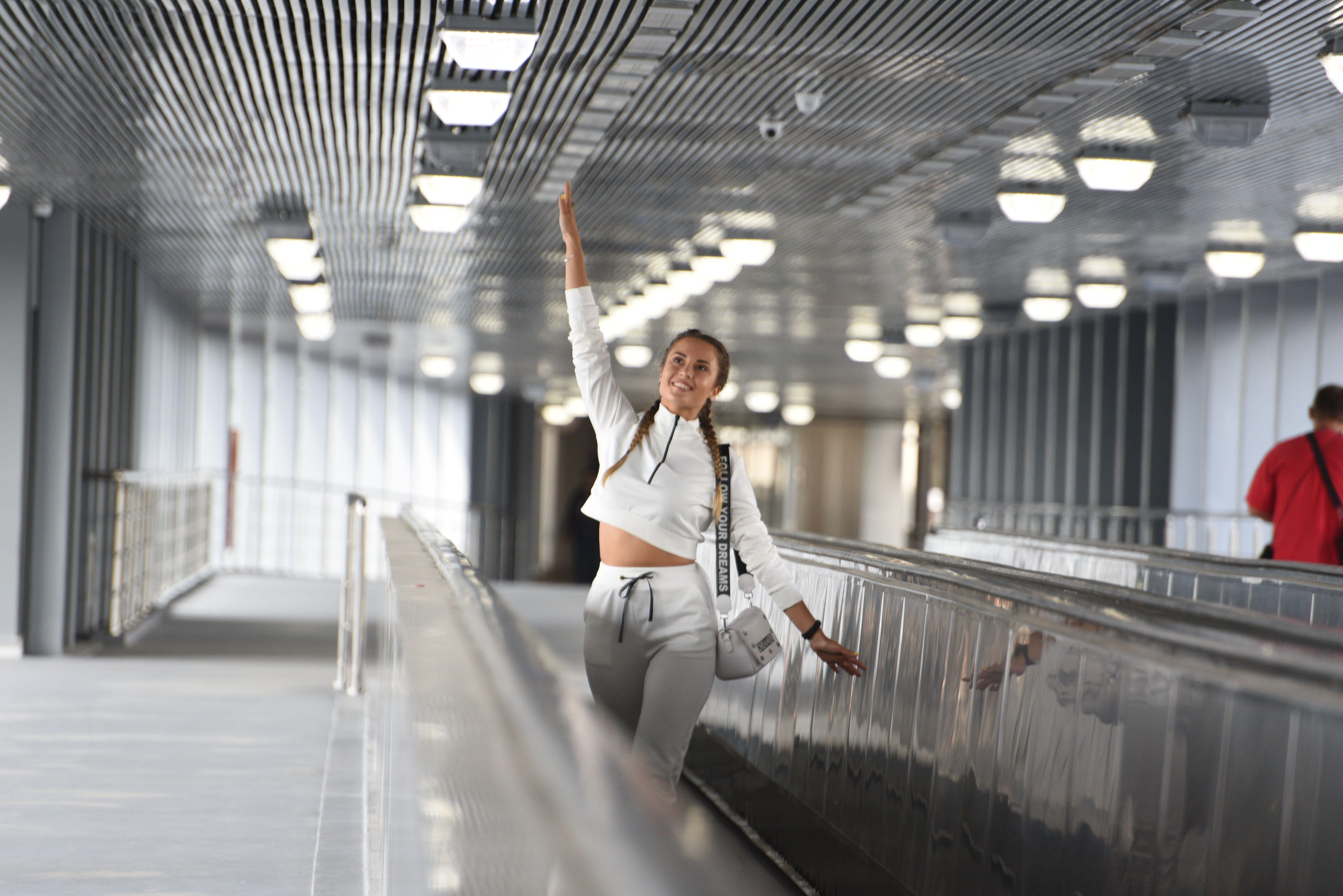 Москва соединит станцию метро «Аминьевское шоссе» и МЦД-4