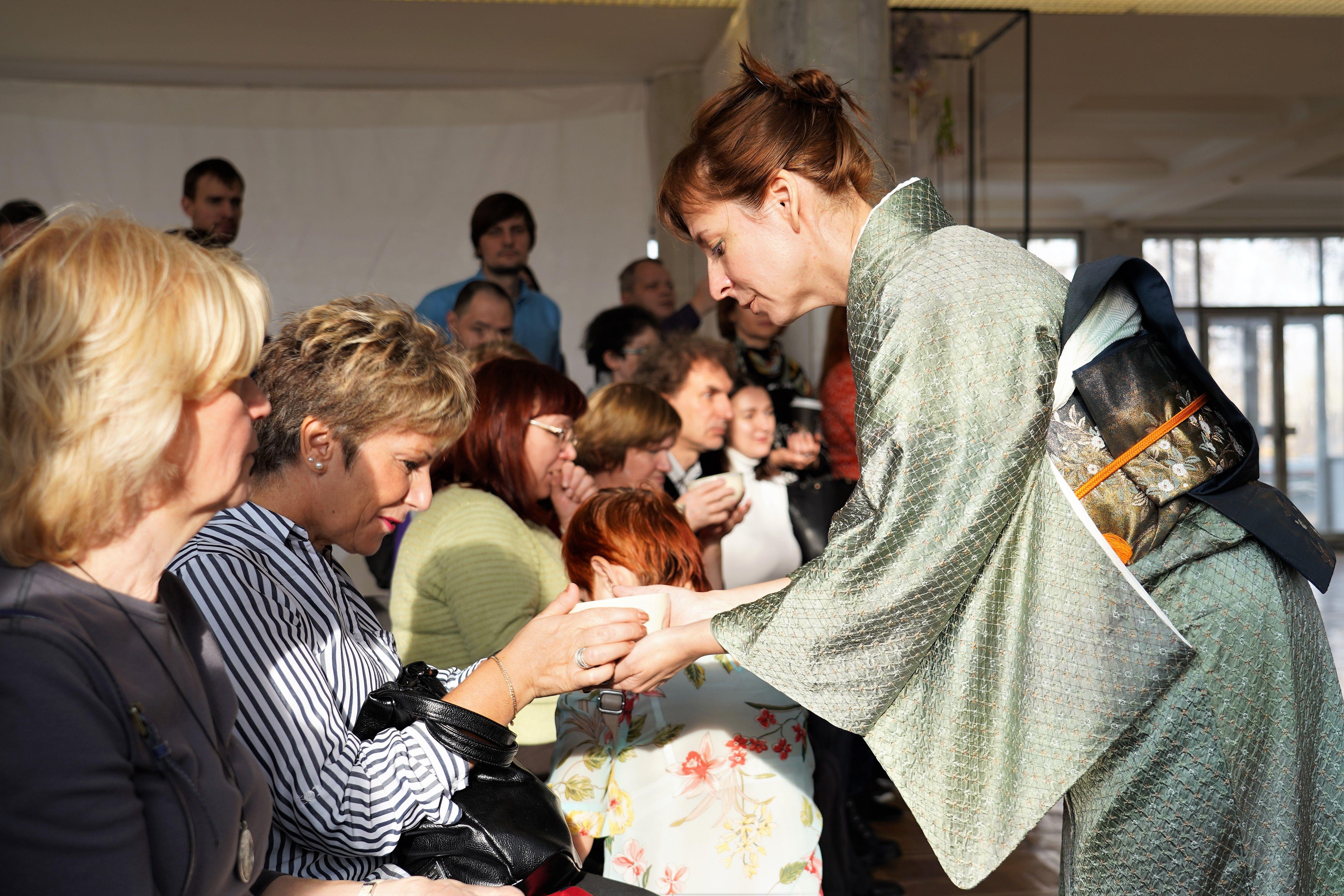 Кэндама и куклы кокэси: неделю японской культуры проведут в библиотеке №163