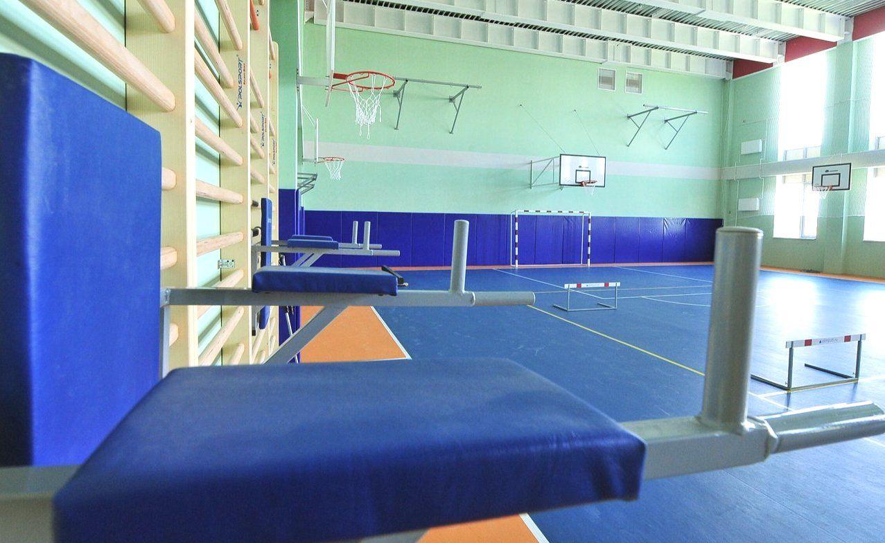 Спортивный комплекс на улице Красного Маяка введут в эксплуатацию в 2020 году