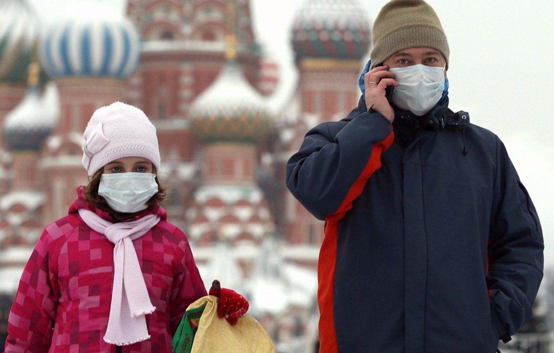 Официальную информацию о коронавирусе можно узнать на mos.ru