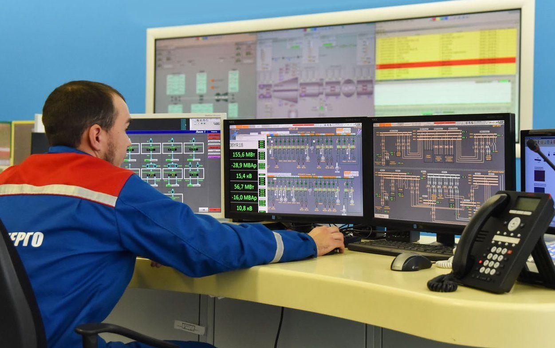 Спортивный комплекс имени Эдуарда Стрельцова подключат к системе отопления