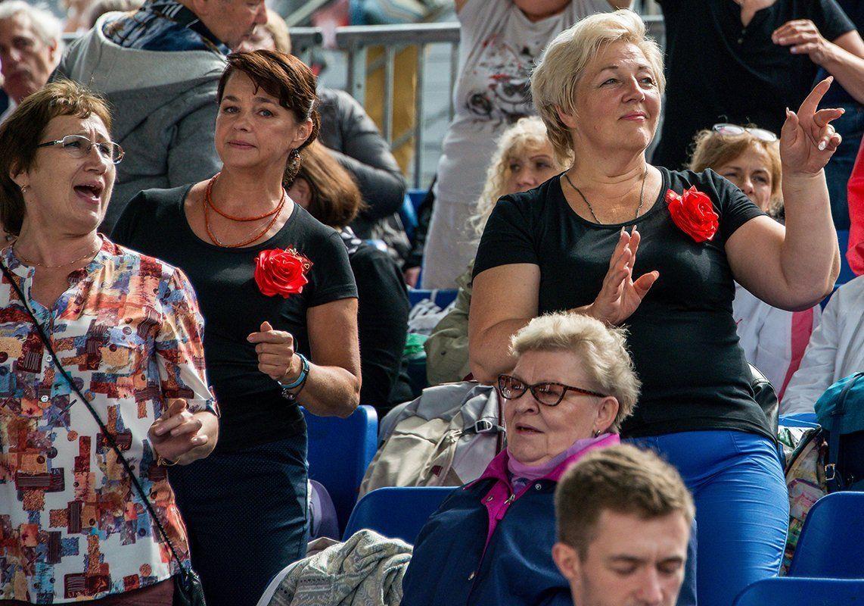 Более 205 тысяч горожан стали участниками «Московского долголетия»