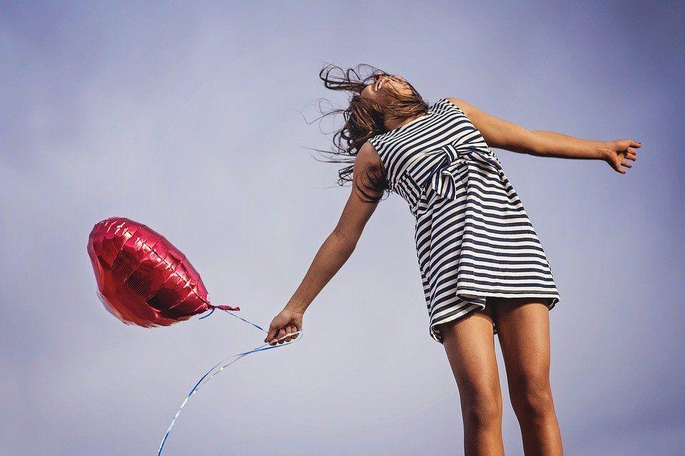 Несгибаемая воля к радости