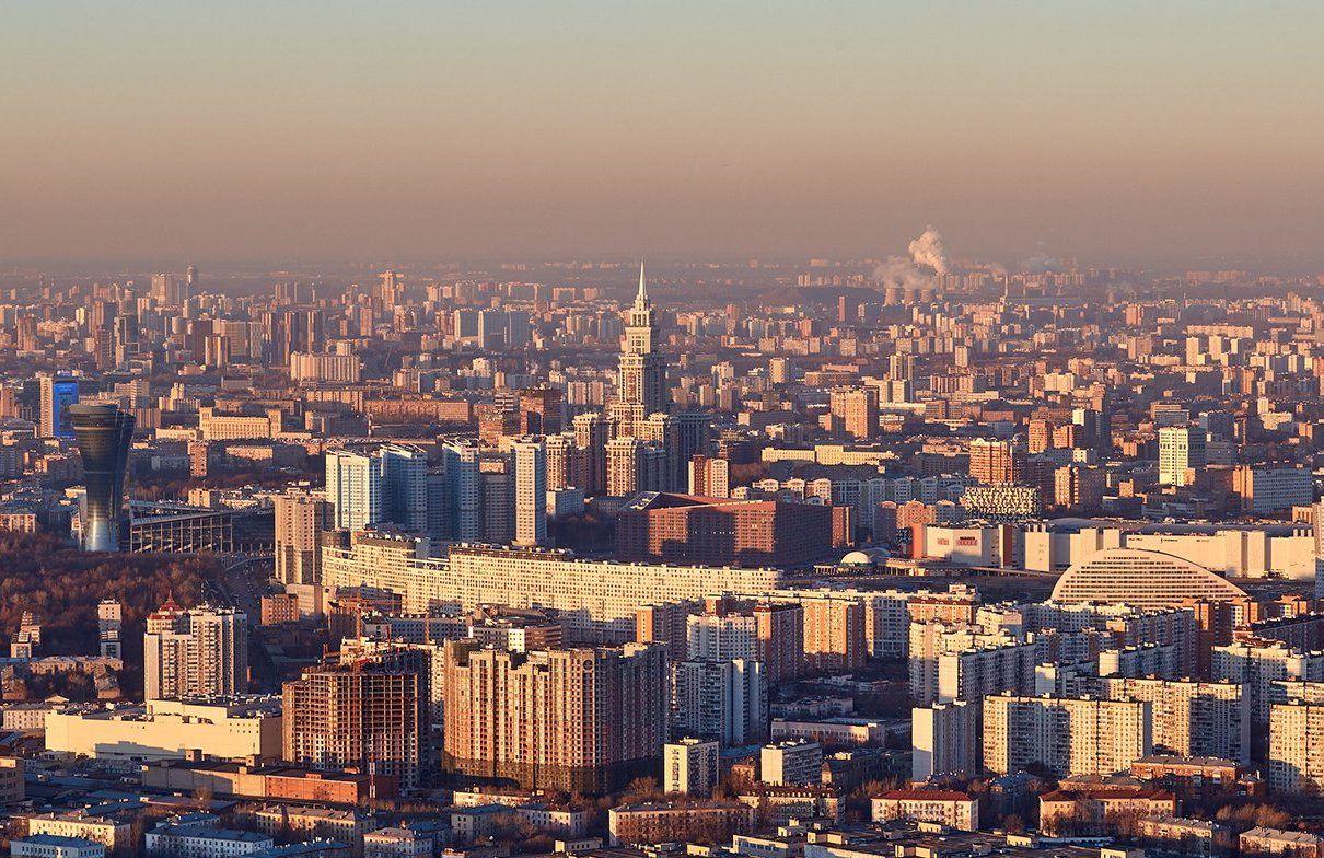 Москва ограничит проведение мероприятий численностью свыше 5 тыс человек