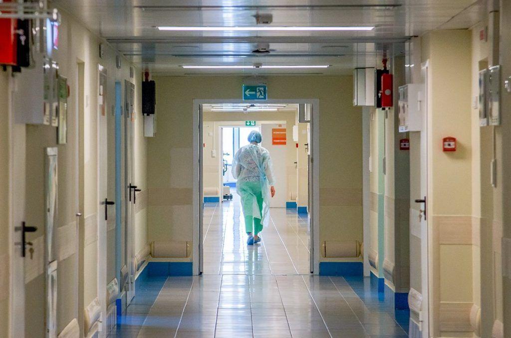 Власти европейских стран заявляют об очередной вспышке заболеваемости COVID-19. Фото: сайт мэра Москвы