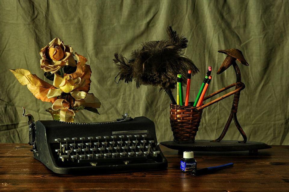 Писать нельзя бояться, или поэзия не о любви