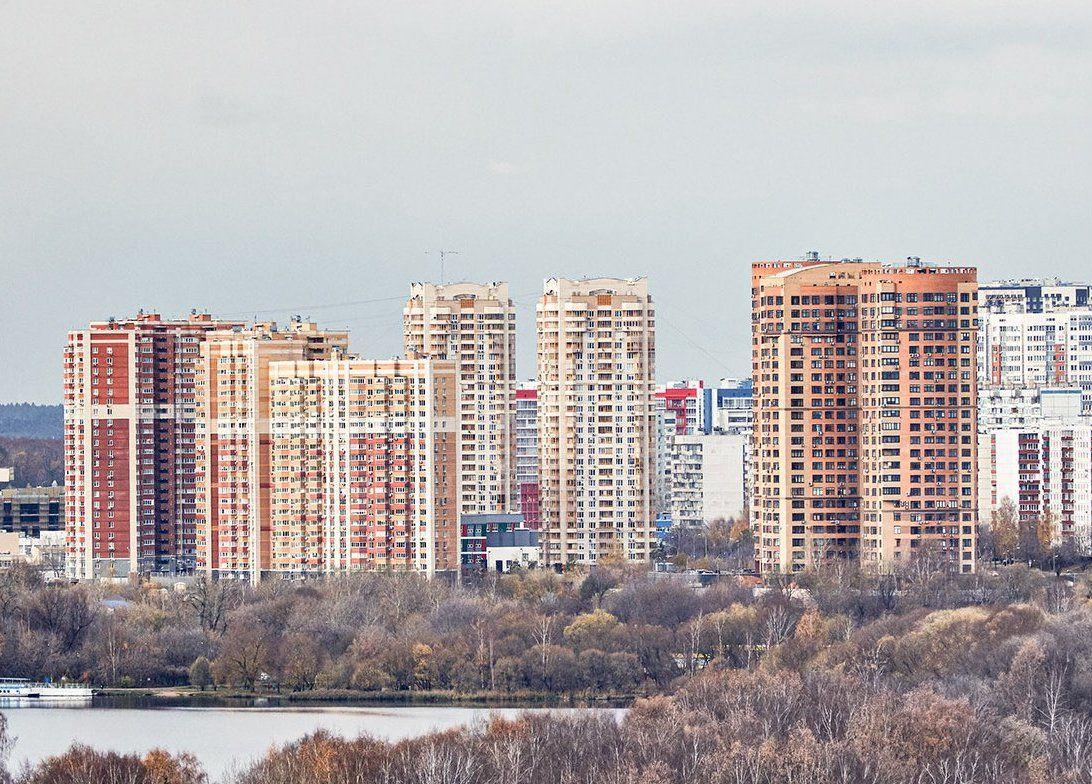 В Москве семерых больных COVID-19 оштрафовали за нарушение карантина