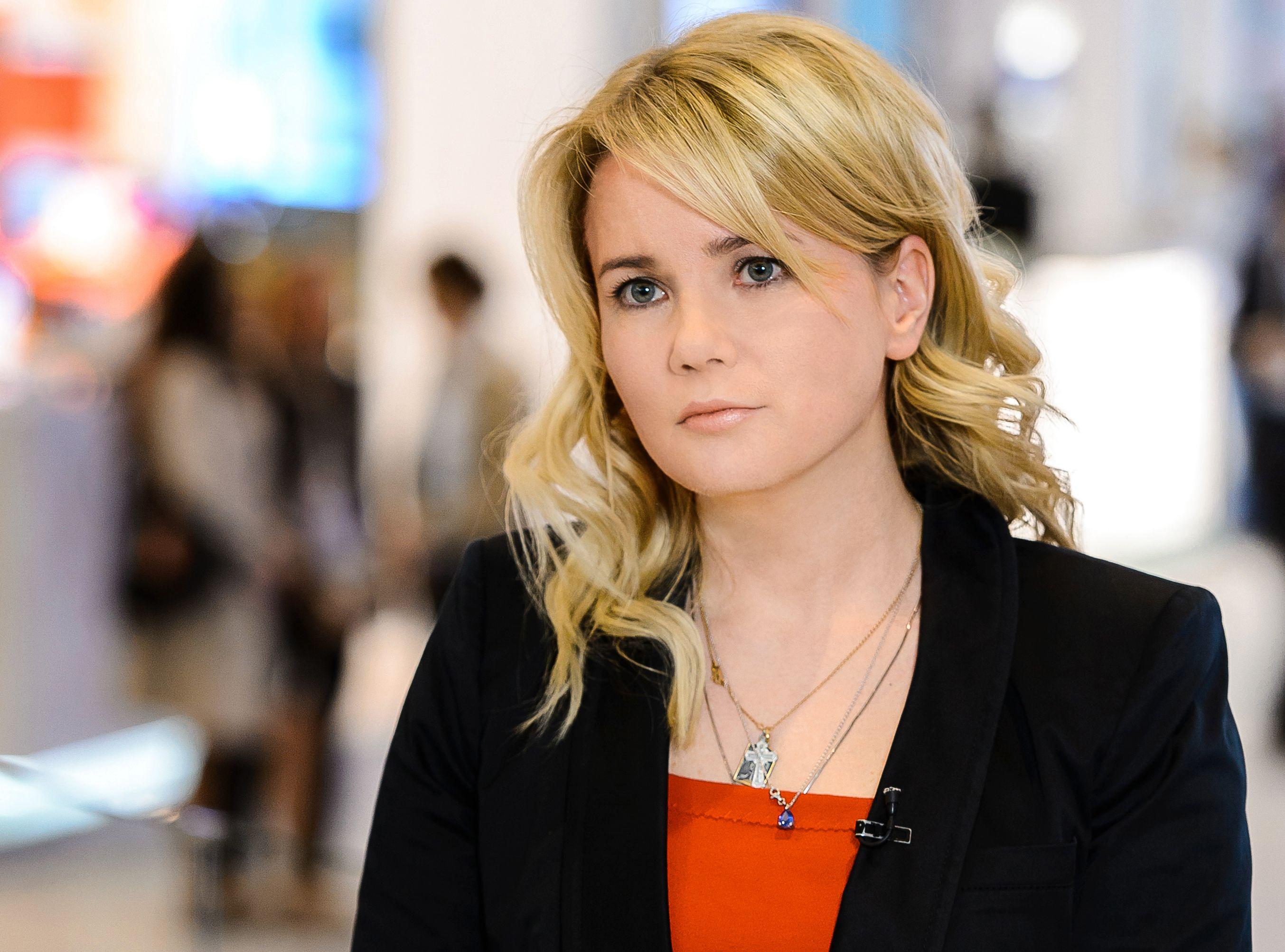 Наталья Сергунина рассказала о запуске проекта «Онлайн. Библиогород»