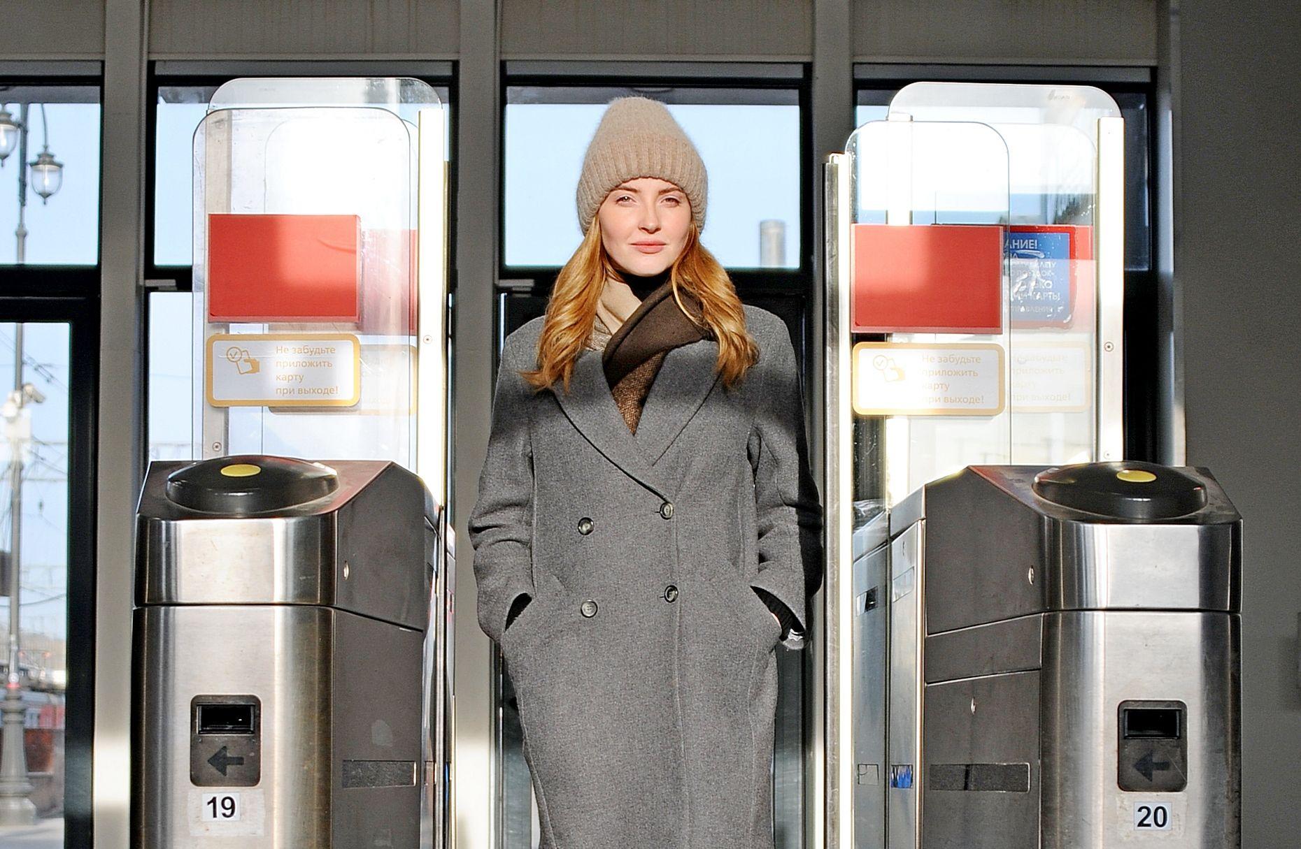 Москва начислит владельцам «Троек» баллы за отказ от поездок