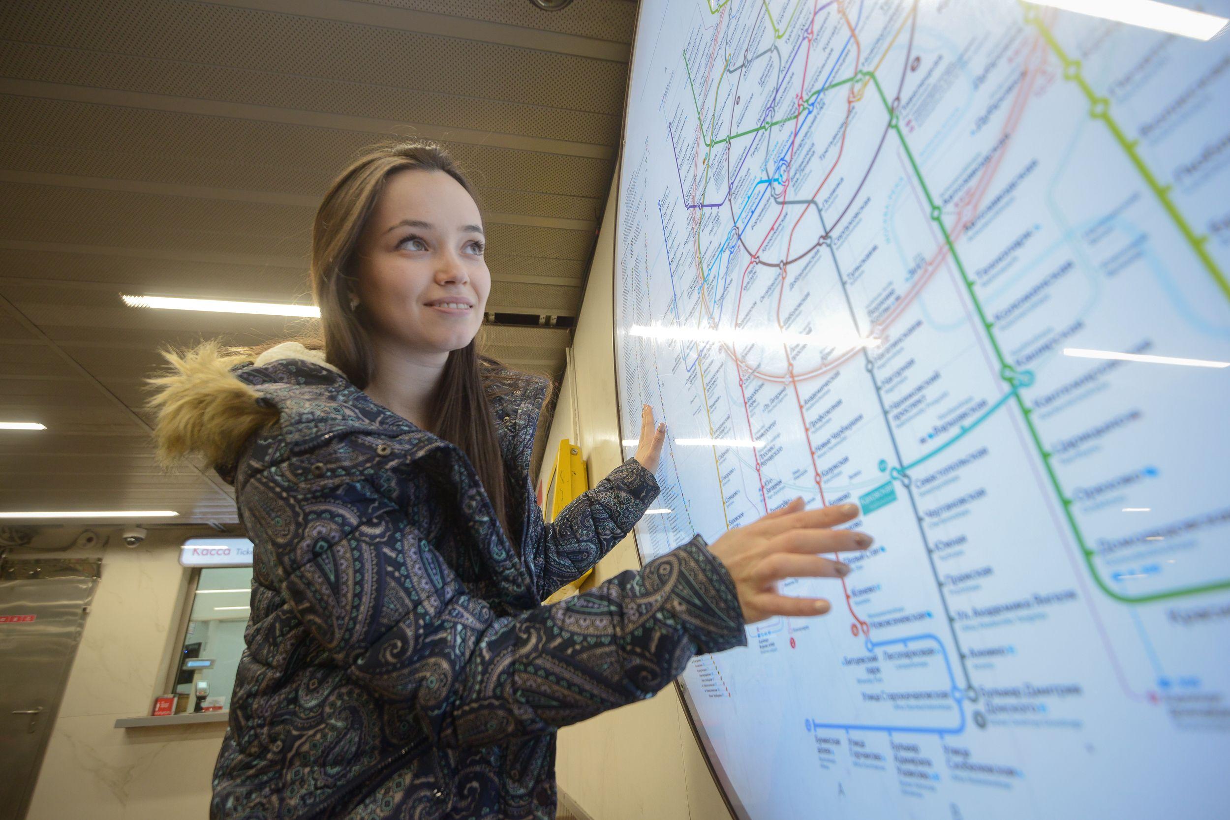 Конкурс на дизайн станции «Кленовый бульвар 2» стартовал среди архитекторов