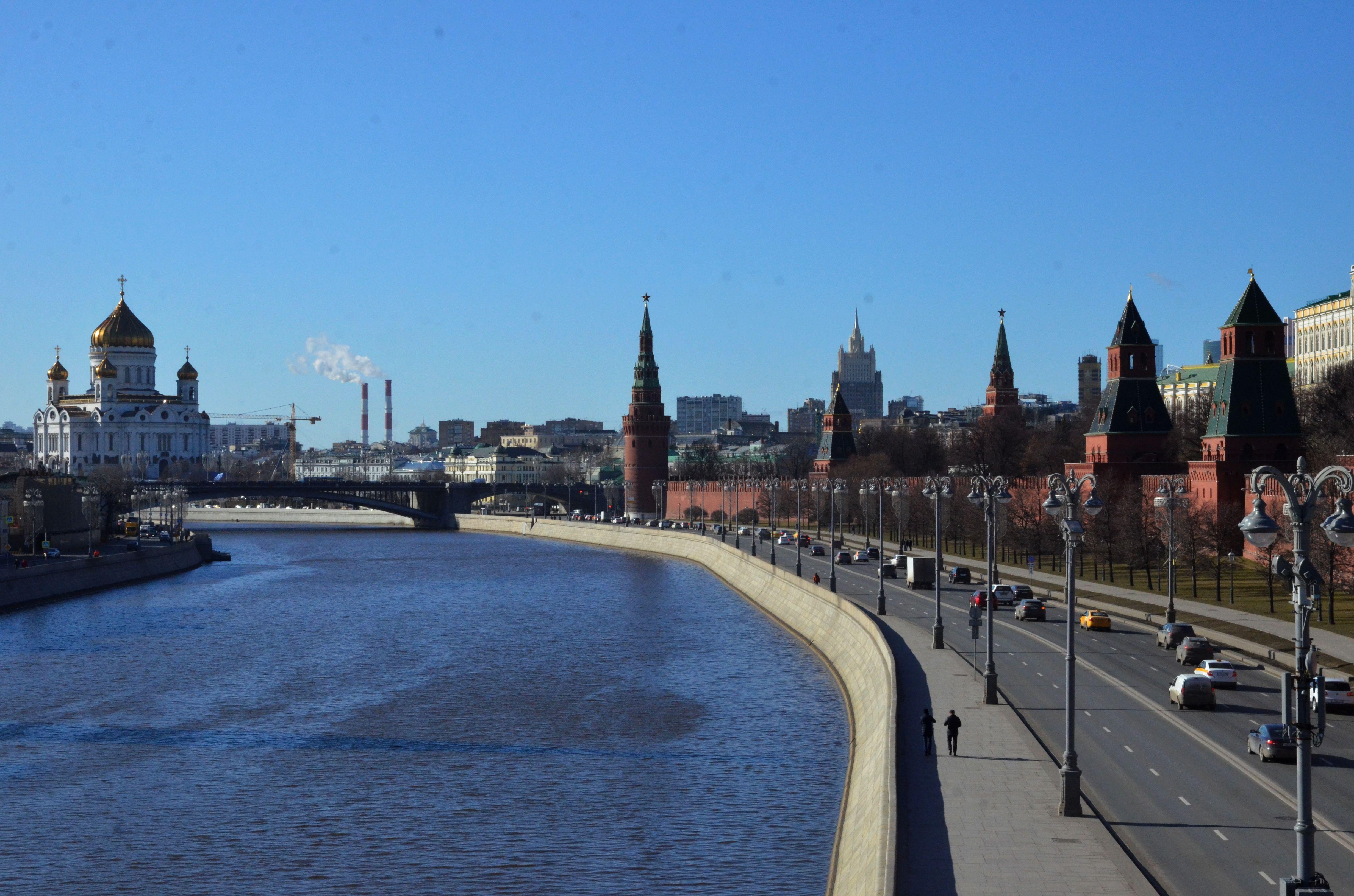 Меры сдерживания коронавируса в Москве помогут избежать серьезных последствий
