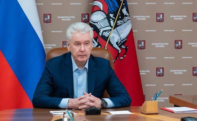 Общий объем утвержденных Собяниным налоговых льгот для предприятий составит 170 млрд