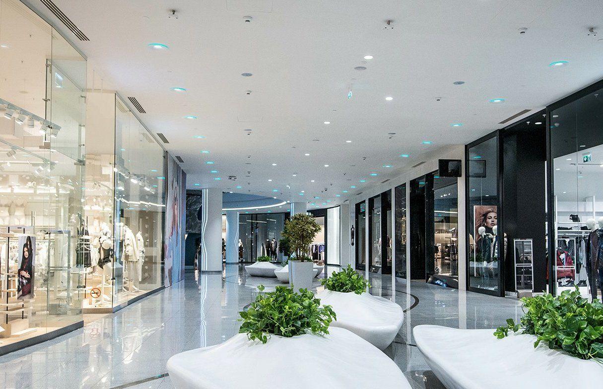 Торговый комплекс в Орехове-Борисове Северном готов к открытию