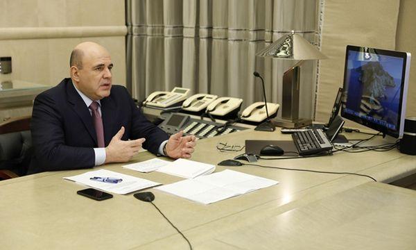 Правительство поддержало предложение «Единой России» ввести льготы на оплату ЖКУ в период пандемии коронавируса