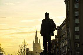 Москвичам пообещали резкие перепады температур. Фото: Пелагия Замятина