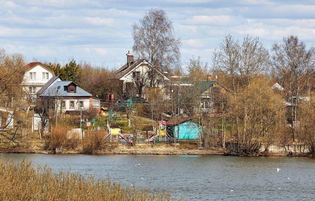 Москвичам разъяснили правила поездки на дачу в майские праздники. Фото: сайт мэра Москвы