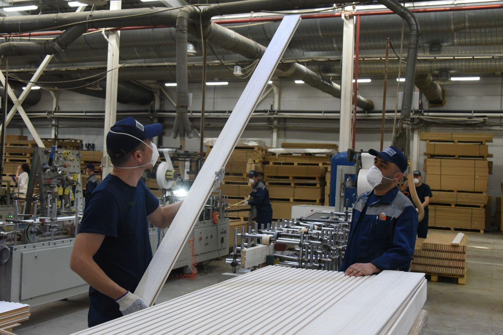 Свыше 250 предприятий возобновили работу в Москве