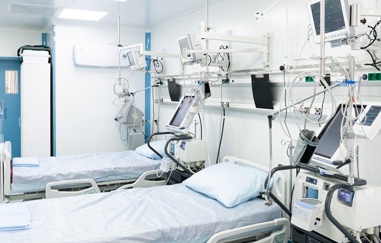 Депздрав доплатит сотрудникам на аутсорсе в московских больницах