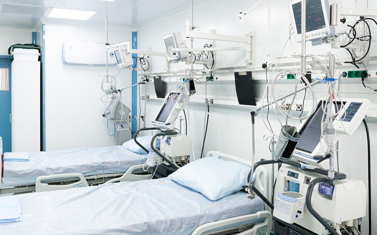 В Москве не будут разделять стационары для коронавируса и пневмонии