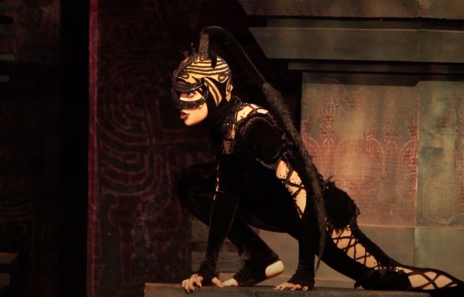 Новые спектакли и рубрики появились в «Театриуме Терезы Дуровой ТВ»