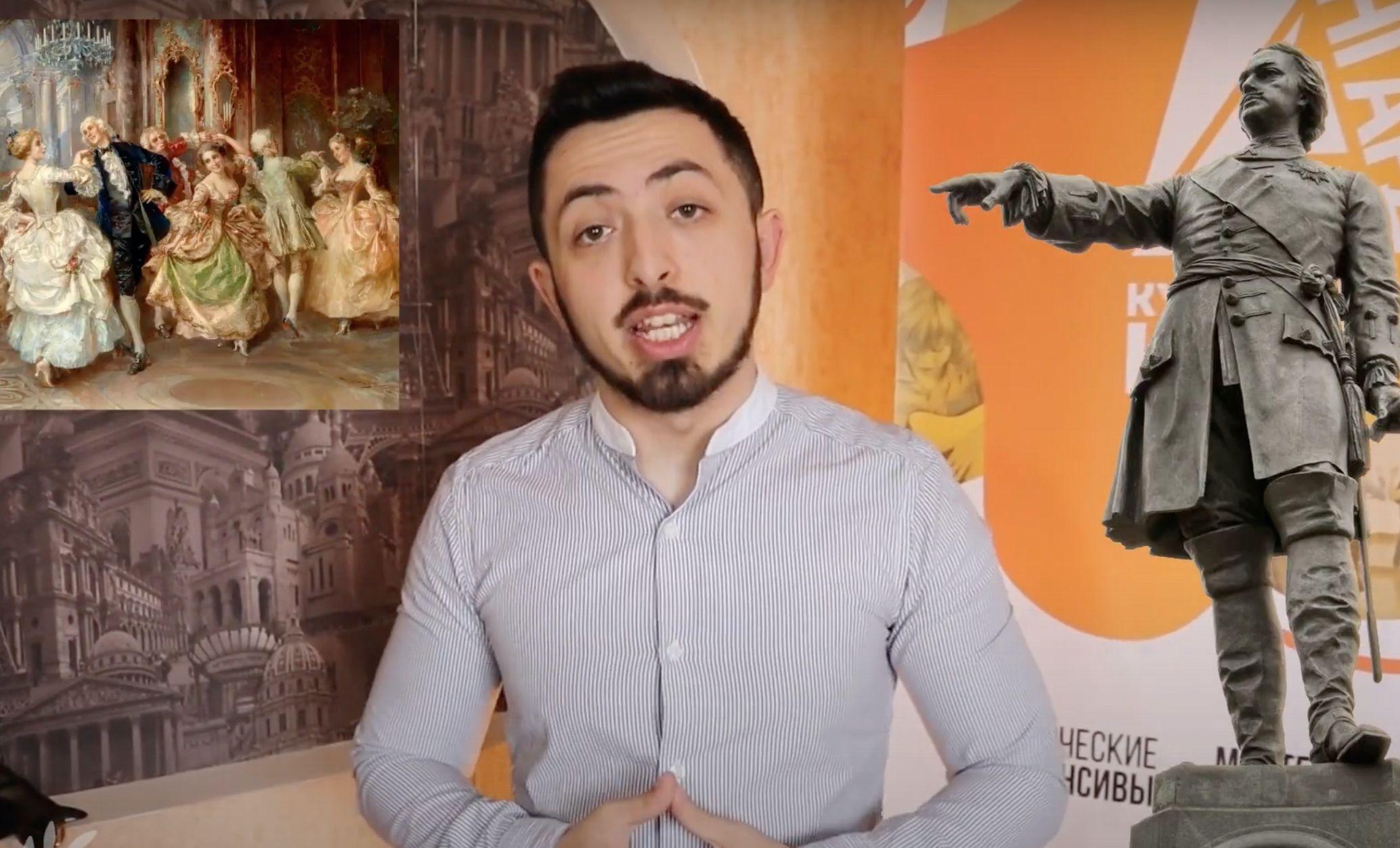 КультСреды: новую рубрику запустили на канале «Авангарда»