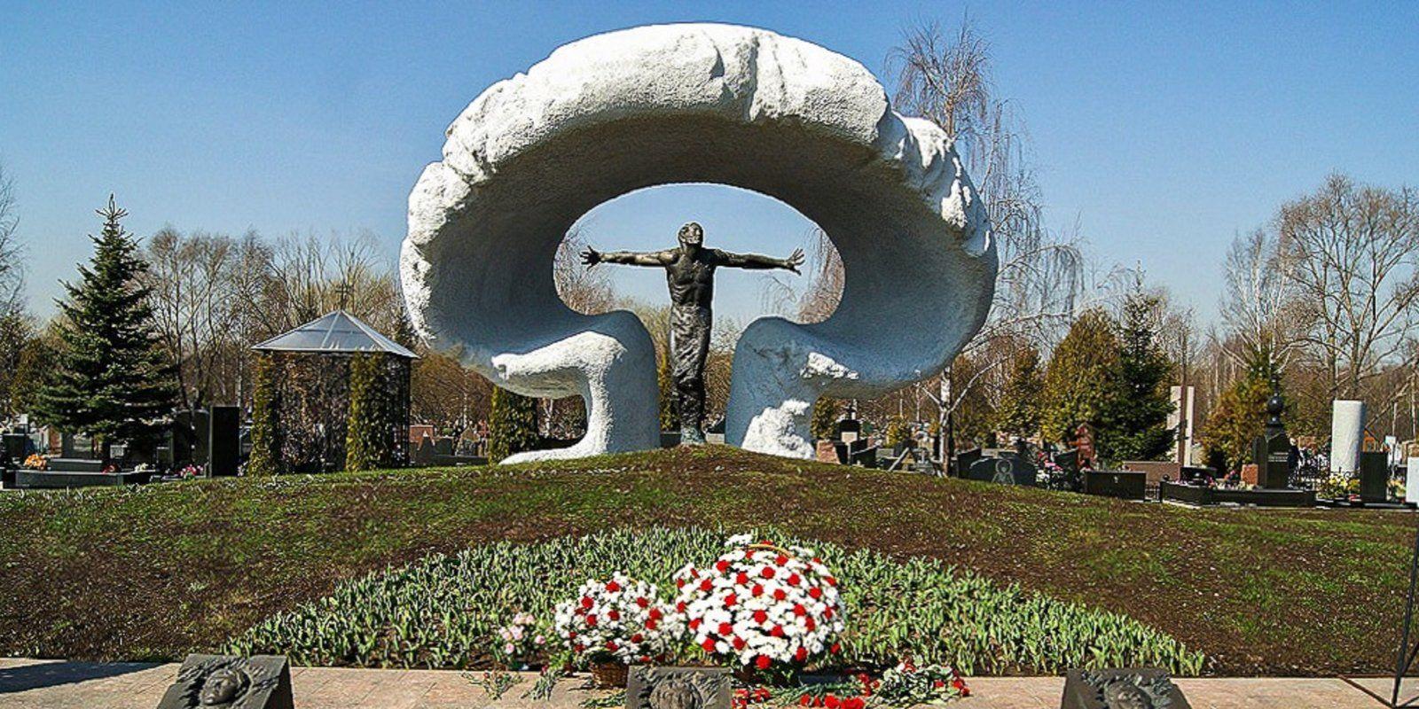 День катастрофы на Чернобыльской АЭС: вспоминаем о ликвидаторах