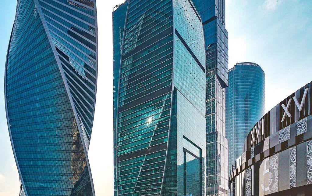 Имущественная поддержка охватит более 5,8 тысячи представителей малого и среднего бизнеса. Фото: сайт мэра Москвы