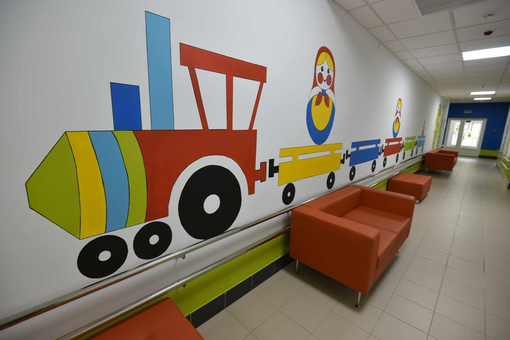 Детсад для 350 малышей откроют на юго-востоке Москвы