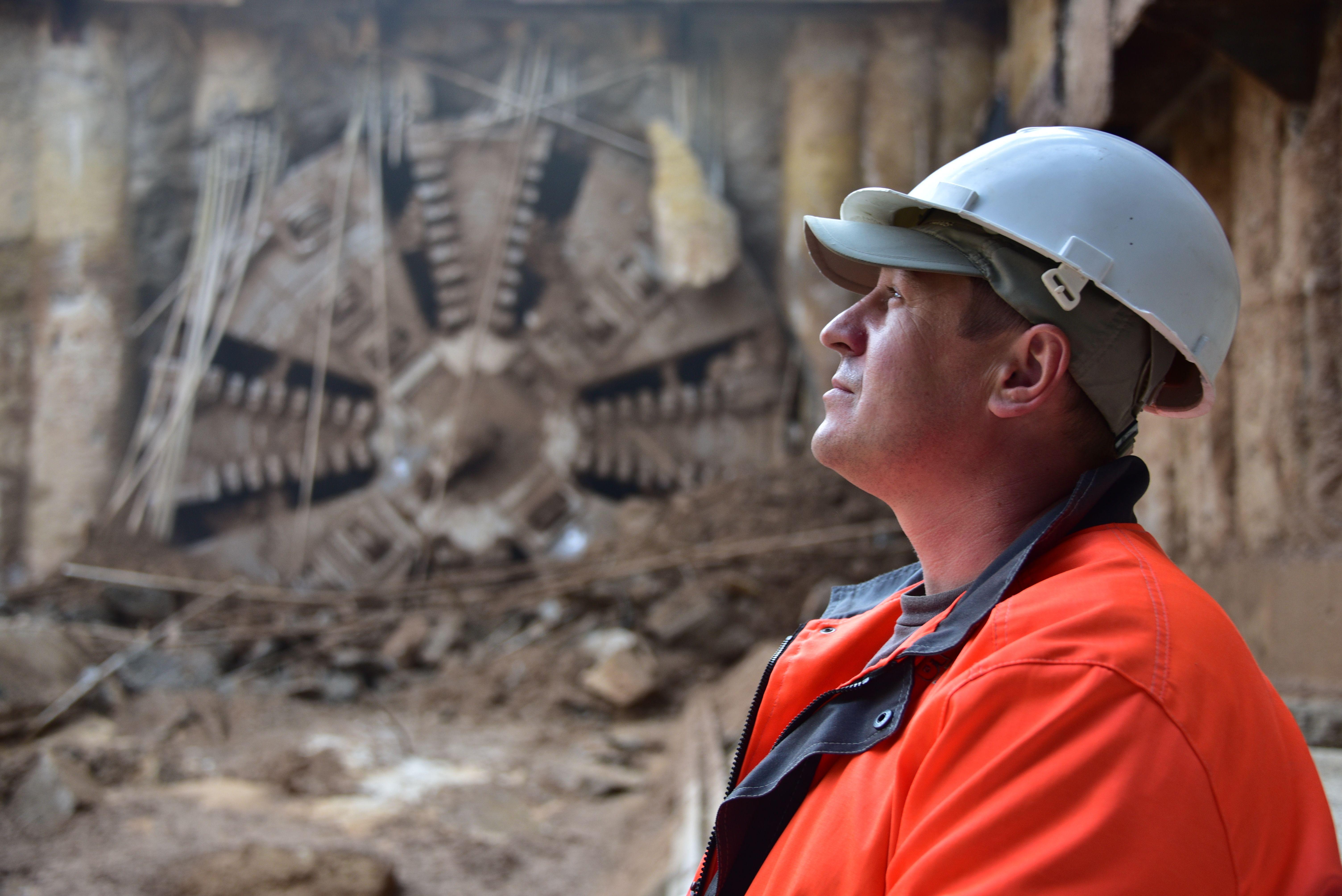 Восьмой тоннель Коммунарской линии метро начали строить на юго-западе Москвы