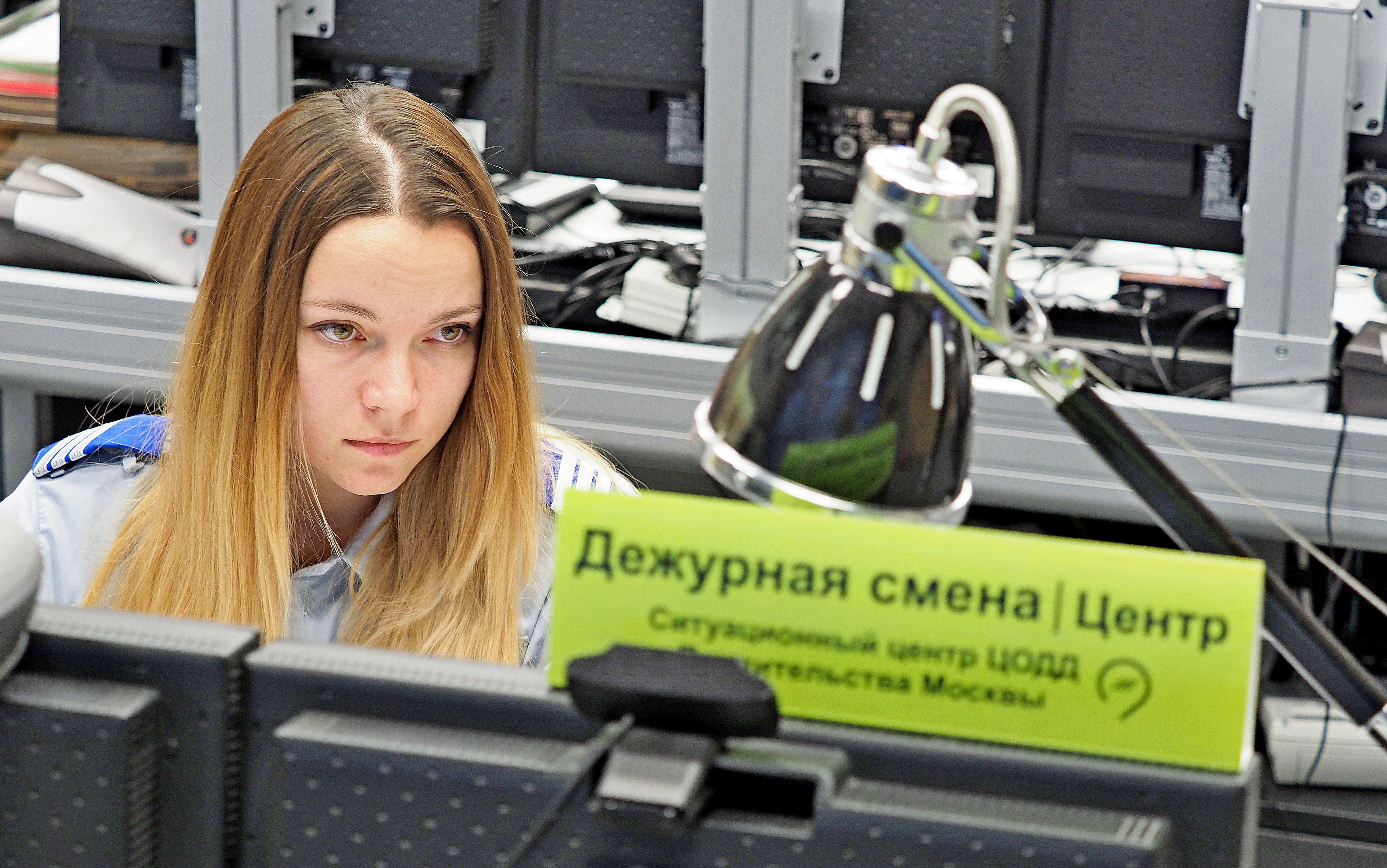 Требования к скорости изменили на Калужском шоссе в Москве