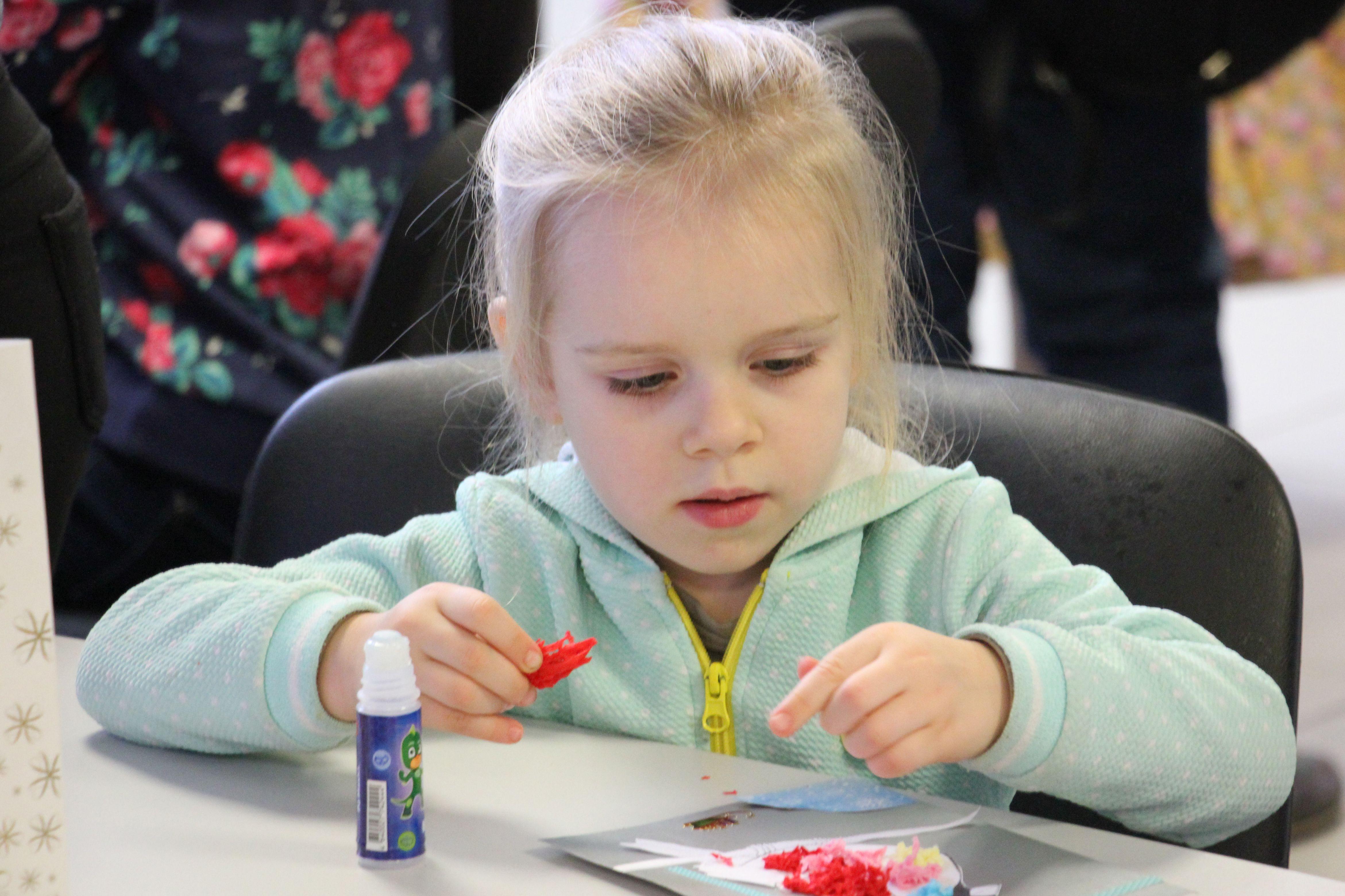 Дошкольники Москвы получили образовательный онлайн-проект