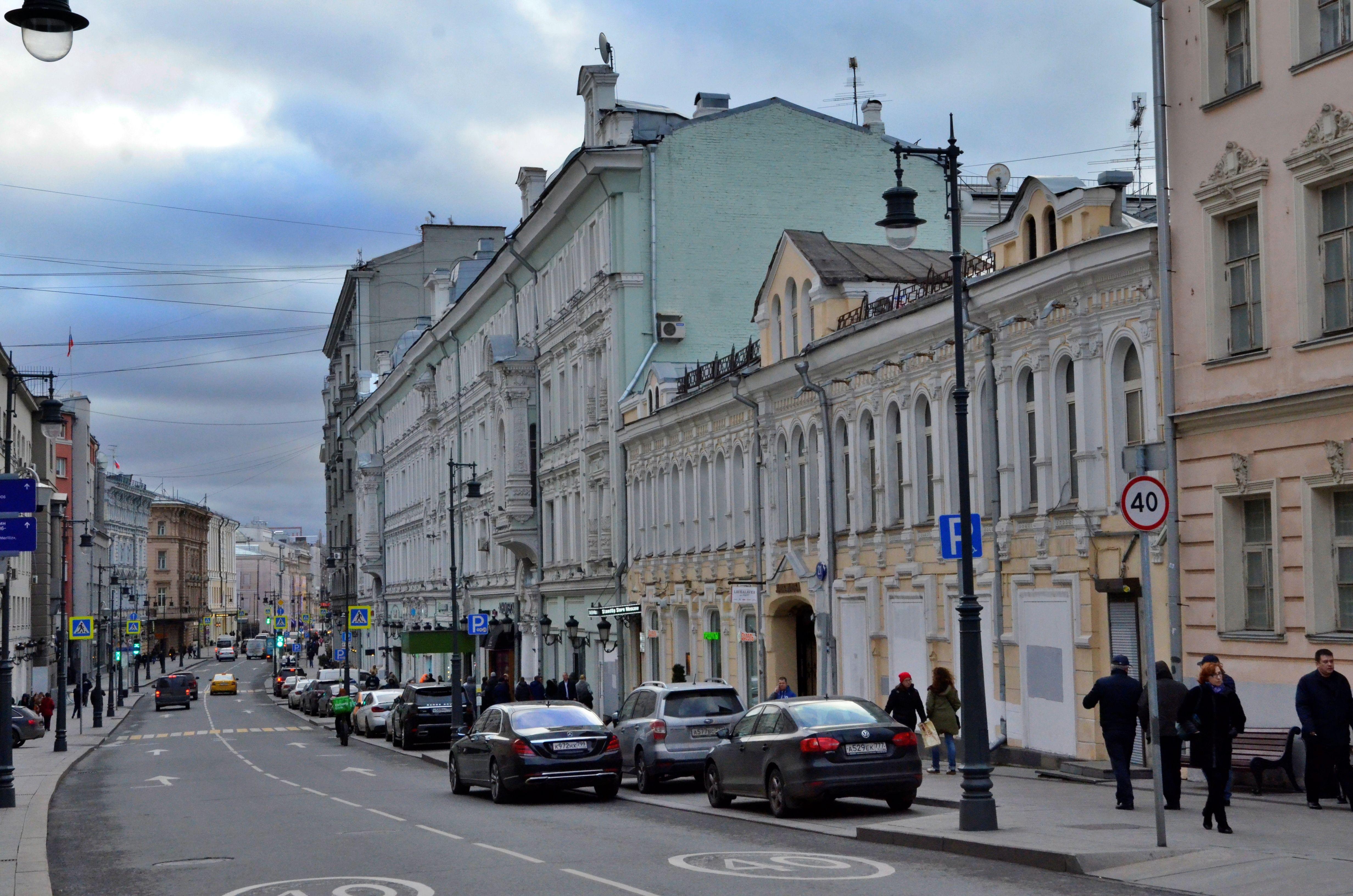 Москва технически готова ввести умный контроль режима самоизоляции