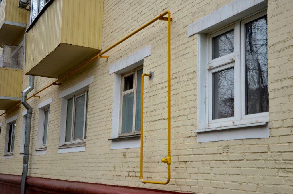 Капитальный ремонт планируют провести в 14 жилых домах Даниловского района. Фото: Анна Быкова